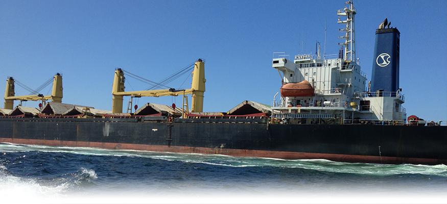 EWS Maritime & logistics